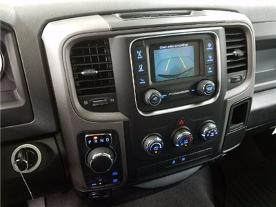 2018 Ram 1500 Quad Cab 4x4, Pickup #18369 - photo 16