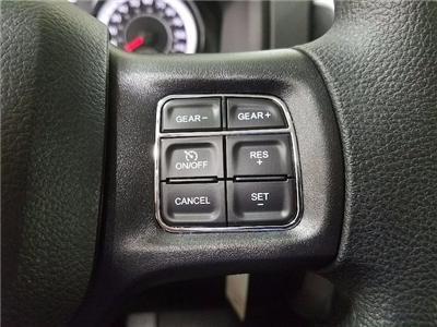 2018 Ram 1500 Quad Cab 4x4, Pickup #18369 - photo 18