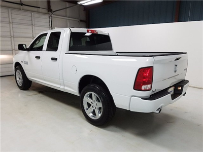 2018 Ram 1500 Quad Cab 4x4, Pickup #18369 - photo 2