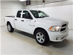 2018 Ram 1500 Quad Cab 4x4, Pickup #18369 - photo 3