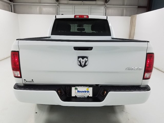 2018 Ram 1500 Crew Cab 4x4,  Pickup #18370-1 - photo 5