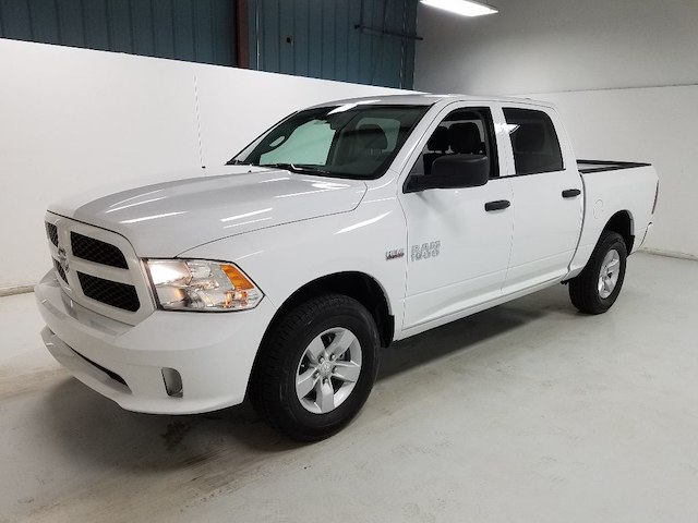 2018 Ram 1500 Crew Cab 4x4,  Pickup #18370-1 - photo 1