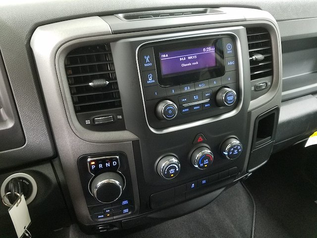 2018 Ram 1500 Crew Cab 4x4,  Pickup #18370-1 - photo 15