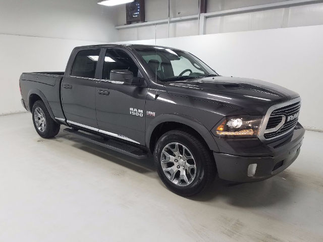 2018 Ram 1500 Crew Cab 4x4, Pickup #18405 - photo 3