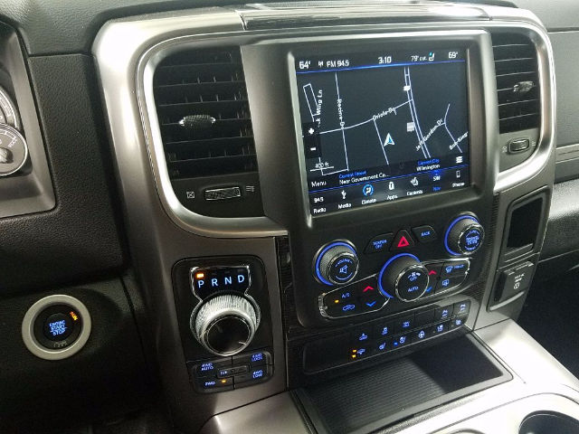 2018 Ram 1500 Crew Cab 4x4, Pickup #18405 - photo 18