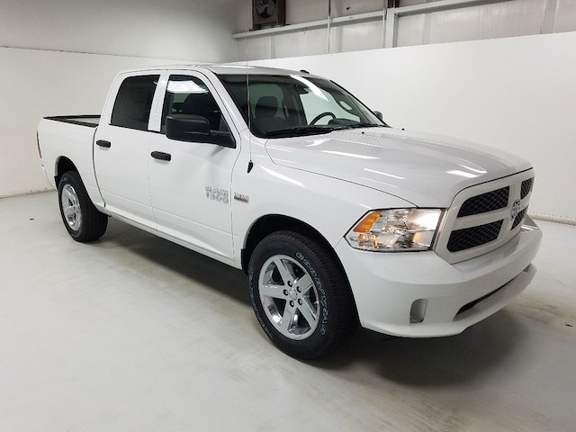 2018 Ram 1500 Crew Cab 4x2,  Pickup #18452 - photo 3