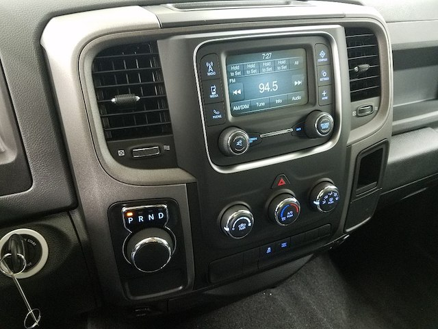 2018 Ram 1500 Crew Cab 4x2,  Pickup #18452 - photo 15