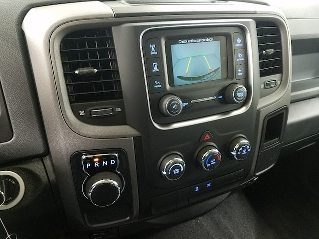 2018 Ram 1500 Crew Cab 4x2,  Pickup #18452 - photo 16