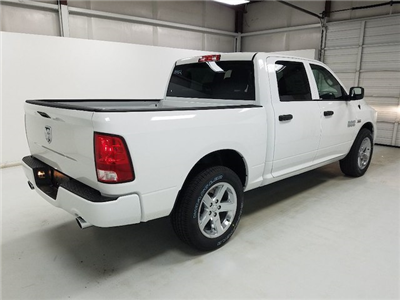 2018 Ram 1500 Crew Cab 4x2,  Pickup #18452 - photo 4