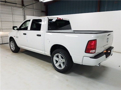 2018 Ram 1500 Crew Cab 4x2,  Pickup #18452 - photo 2