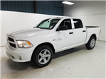 2018 Ram 1500 Crew Cab 4x2,  Pickup #18452 - photo 1