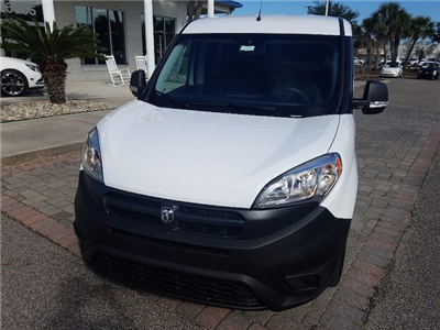2018 ProMaster City FWD,  Empty Cargo Van #18459 - photo 4