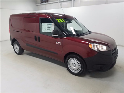 2018 ProMaster City FWD,  Empty Cargo Van #18460 - photo 1