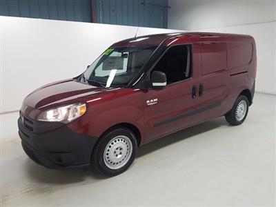 2018 ProMaster City FWD,  Empty Cargo Van #18460 - photo 6
