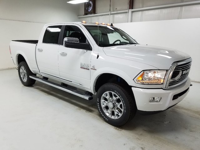 2018 Ram 2500 Crew Cab 4x4,  Pickup #18465-1 - photo 3