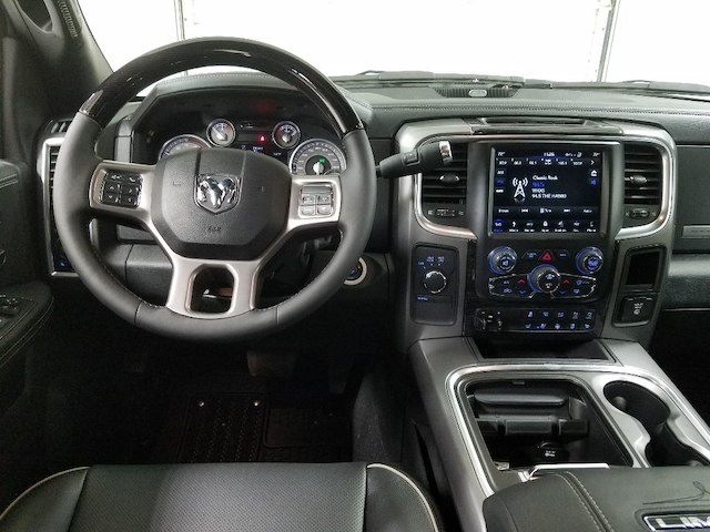 2018 Ram 2500 Crew Cab 4x4,  Pickup #18465-1 - photo 16