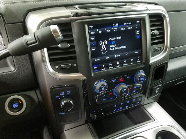 2018 Ram 2500 Crew Cab 4x4,  Pickup #18465-1 - photo 17