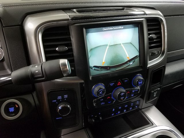 2018 Ram 2500 Crew Cab 4x4,  Pickup #18465-1 - photo 19