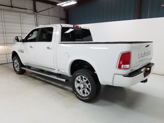 2018 Ram 2500 Crew Cab 4x4,  Pickup #18465-1 - photo 2