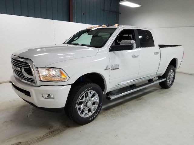 2018 Ram 2500 Crew Cab 4x4,  Pickup #18465-1 - photo 1