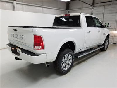 2018 Ram 2500 Crew Cab 4x4,  Pickup #18465-1 - photo 4