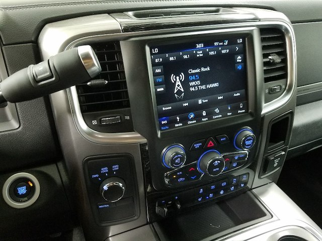 2018 Ram 2500 Crew Cab 4x4,  Pickup #18496-1 - photo 17