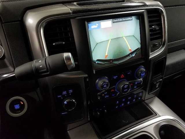 2018 Ram 2500 Crew Cab 4x4,  Pickup #18496-1 - photo 19