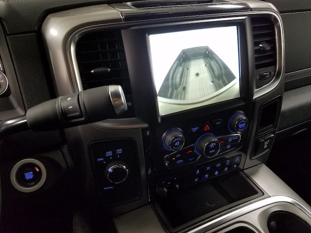 2018 Ram 2500 Crew Cab 4x4,  Pickup #18496-1 - photo 20