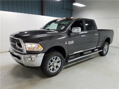 2018 Ram 2500 Crew Cab 4x4,  Pickup #18496-1 - photo 1