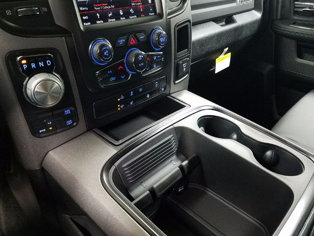 2018 Ram 1500 Crew Cab 4x4, Pickup #18512 - photo 19