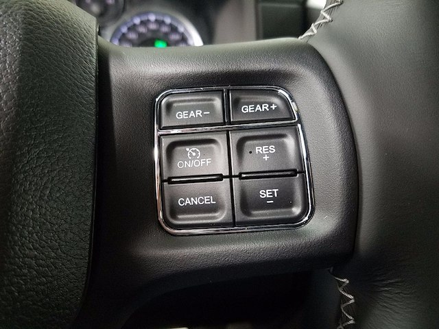 2018 Ram 1500 Crew Cab 4x4, Pickup #18512 - photo 20