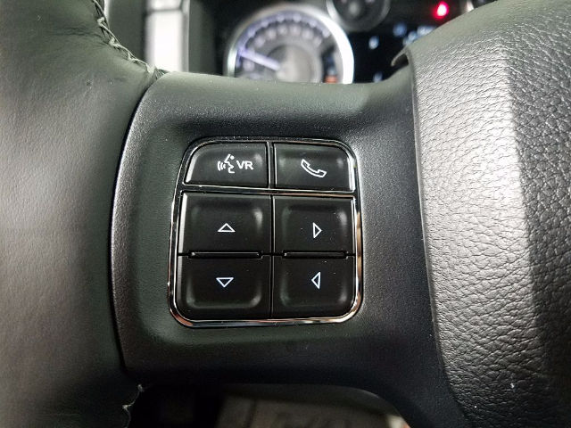 2018 Ram 1500 Crew Cab 4x4, Pickup #18512 - photo 21