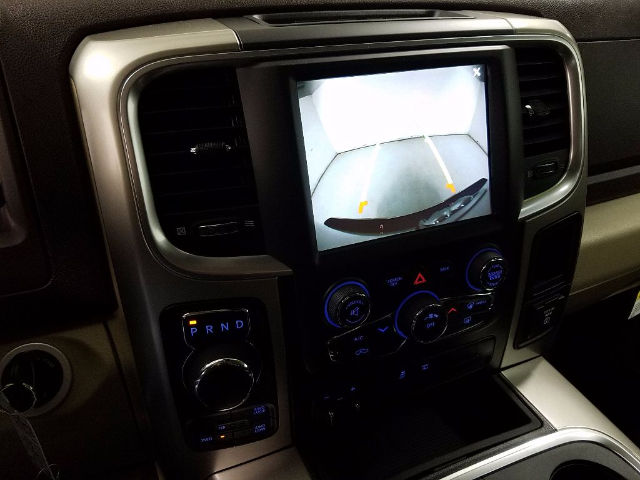 2018 Ram 1500 Crew Cab 4x4, Pickup #18518 - photo 17