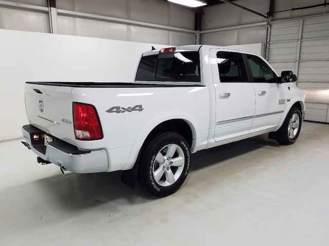 2018 Ram 1500 Crew Cab 4x4, Pickup #18518 - photo 4