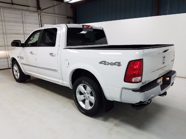 2018 Ram 1500 Crew Cab 4x4, Pickup #18518 - photo 2