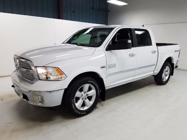2018 Ram 1500 Crew Cab 4x4, Pickup #18518 - photo 1