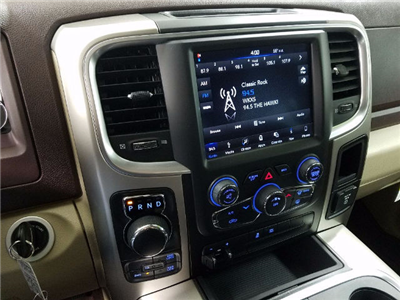 2018 Ram 1500 Crew Cab 4x4, Pickup #18518 - photo 15