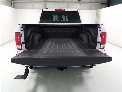 2018 Ram 1500 Crew Cab 4x4, Pickup #18518 - photo 6