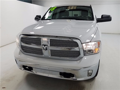 2018 Ram 1500 Crew Cab 4x4, Pickup #18518 - photo 7