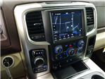 2018 Ram 1500 Crew Cab 4x4, Pickup #18518 - photo 16