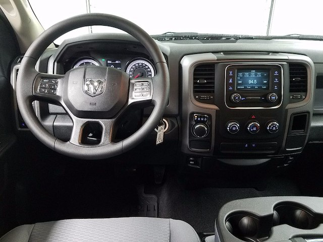 2018 Ram 1500 Crew Cab, Pickup #18524 - photo 14