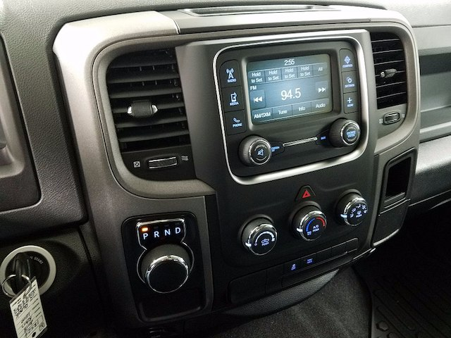 2018 Ram 1500 Crew Cab, Pickup #18524 - photo 15