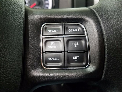 2018 Ram 1500 Crew Cab 4x2,  Pickup #18524 - photo 18