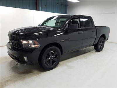 2018 Ram 1500 Crew Cab 4x2,  Pickup #18524 - photo 1
