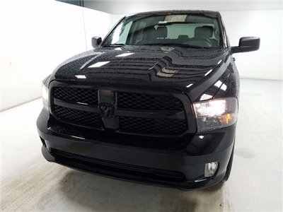 2018 Ram 1500 Crew Cab, Pickup #18524 - photo 7