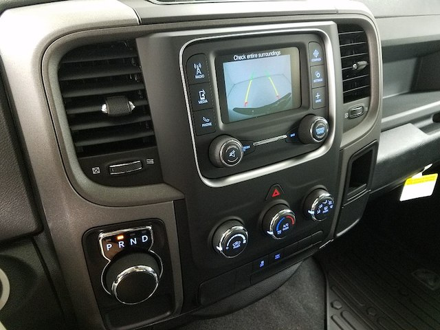 2018 Ram 1500 Crew Cab, Pickup #18525 - photo 15