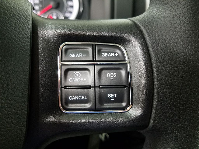 2018 Ram 1500 Crew Cab, Pickup #18525 - photo 17