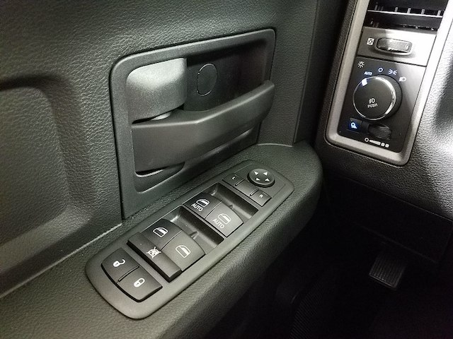2018 Ram 1500 Crew Cab, Pickup #18525 - photo 20