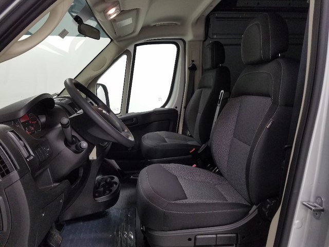 2018 ProMaster 1500 High Roof FWD,  Empty Cargo Van #18526-1 - photo 10