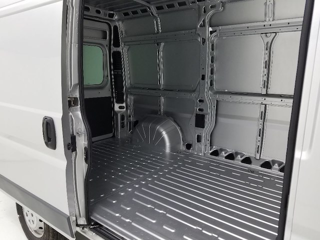 2018 ProMaster 1500 High Roof FWD,  Empty Cargo Van #18526-1 - photo 11